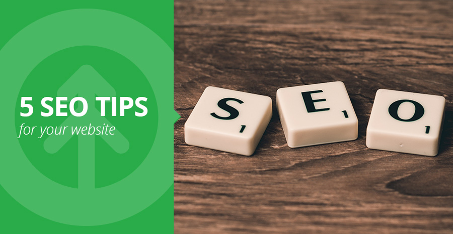 5 Tips to Build A Strong SEO Strategy for your Website During COVID-19
