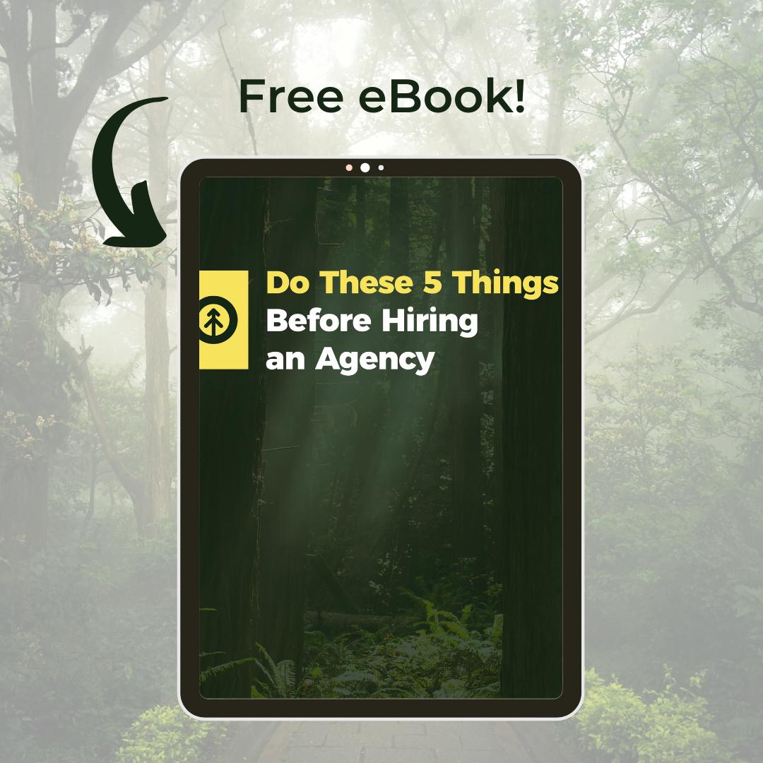 5 Marketing Hacks E Book