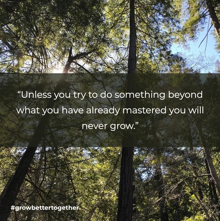 Growth Motivate
