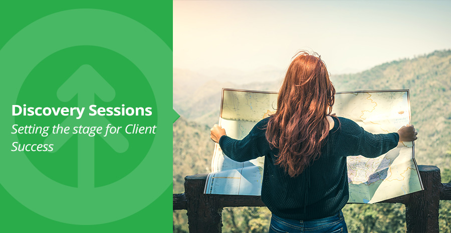 Discovery Sessions: Setting the Stage for Client Success