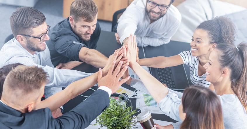 high-five-team-customer-onboarding