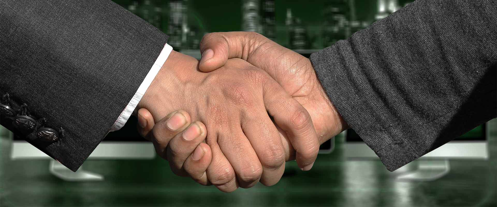 handshake-marketing-client