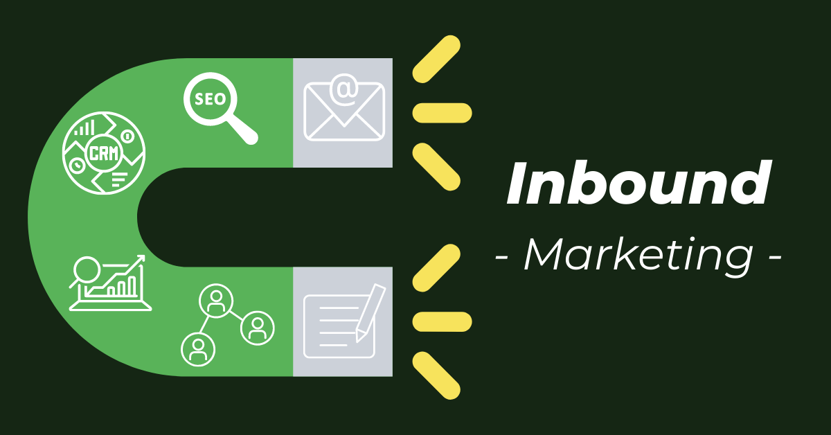 How to Leverage Inbound Marketing to Build Relationships