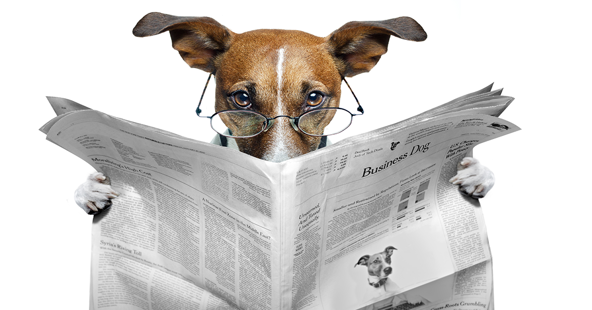 A Marketer's Guide to Newsjacking
