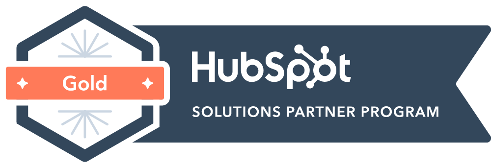 We're a HubSpot Gold Solutions Partner: How Our New Ranking Helps You
