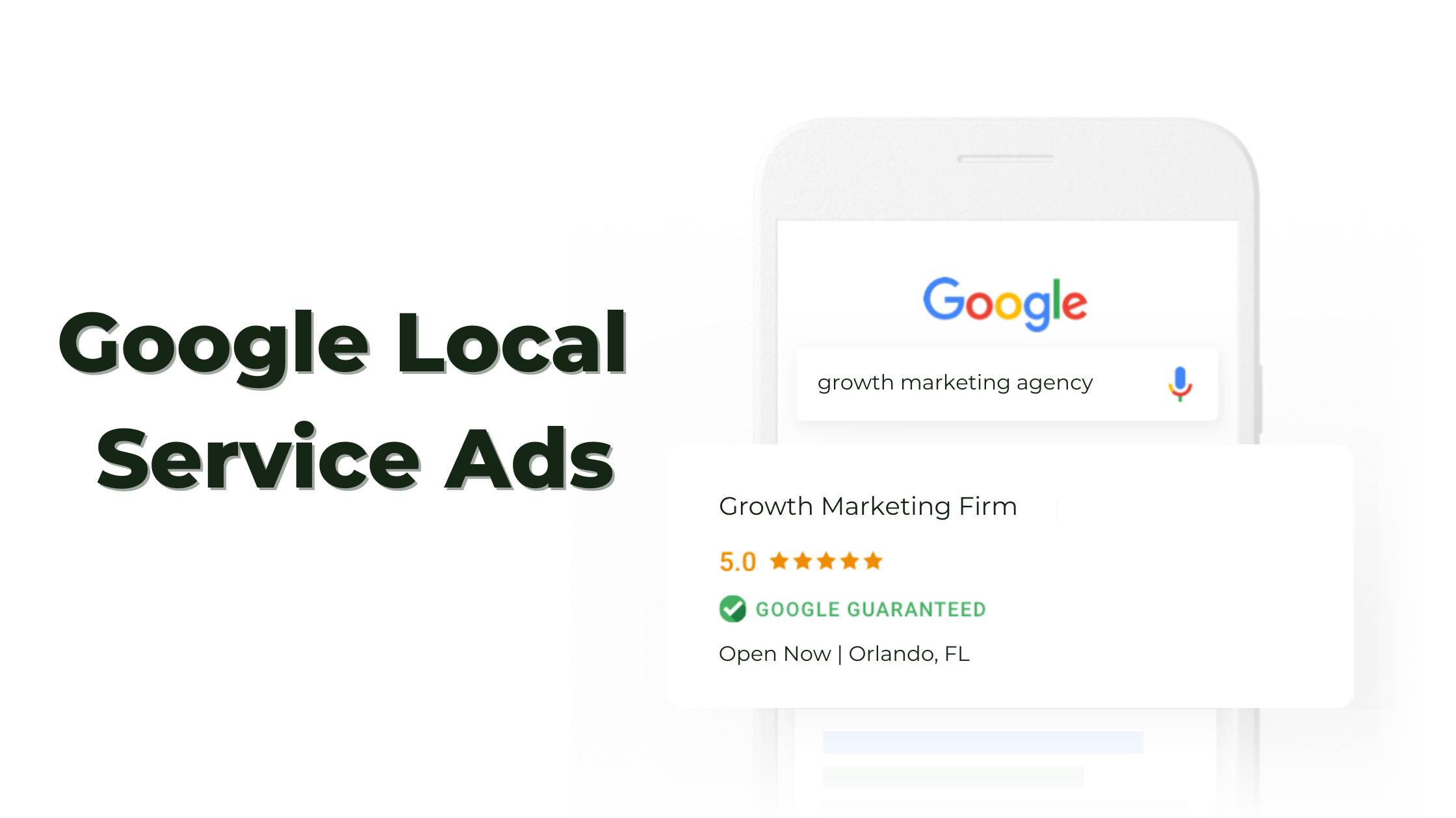 How to Boost Your Sales with Google Local Service Ads