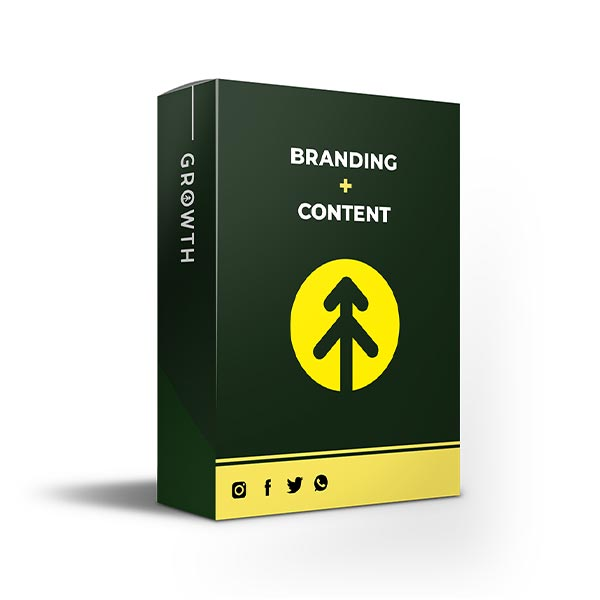 Growth Marketing Branding and Content