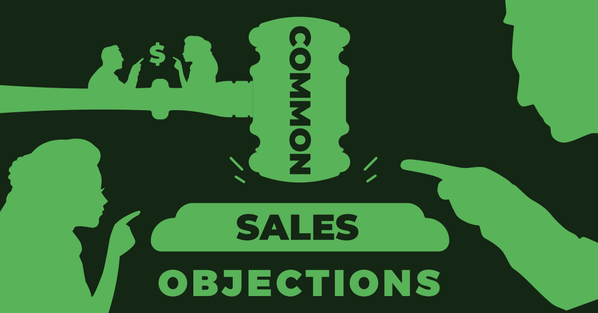 The Ultimate Guide to Sales Objections