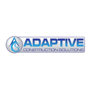Adaptive Construction Solutions Logo
