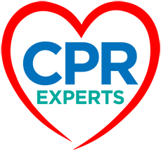 CPR Experts Logo