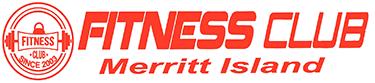 Fitness Club Merritt Island Logo