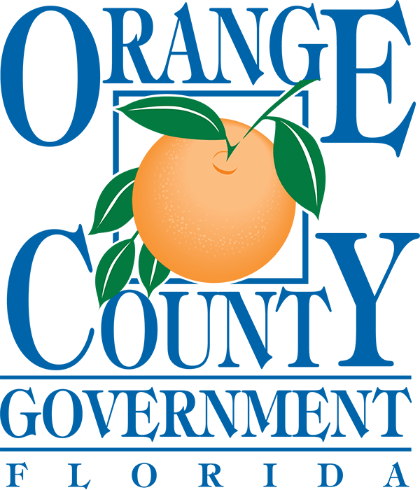 Orange County Government Florida Logo