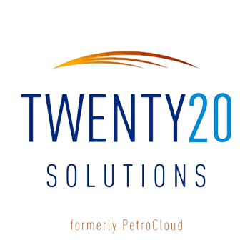 Twenty 20 Solutions Logo