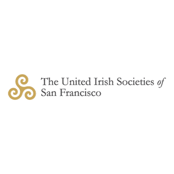 United Irish Society of San Francisco Logo