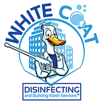 White Coat Disinfecting