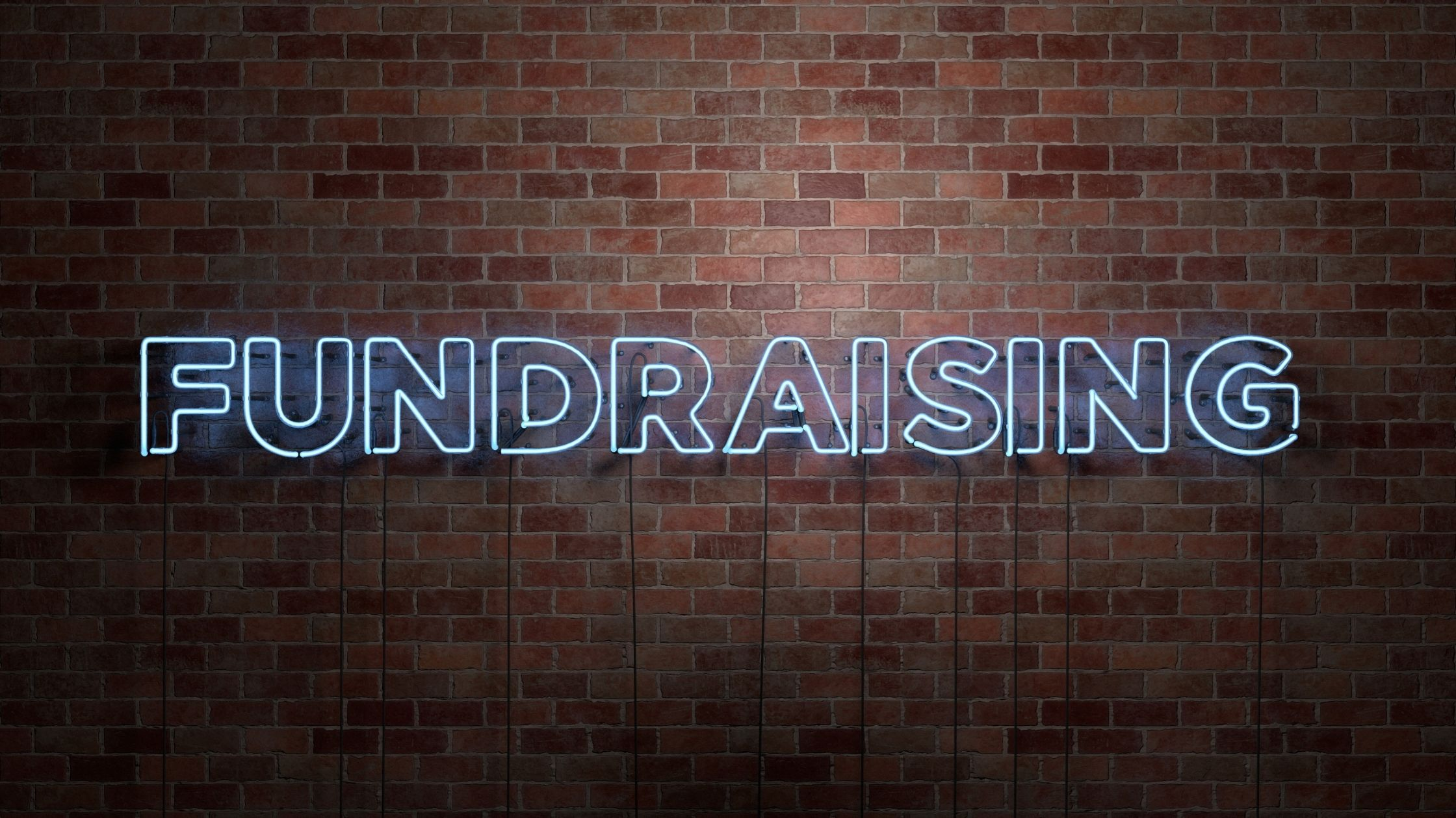 Fundraising for Sponsorships + High Dollar Donors